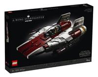 LEGO Star Wars 75275 Le chasseur A-wing-Côté gauche