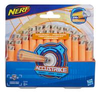 Nerf Elite N-Strike Accustrike recharge - 24 pièces