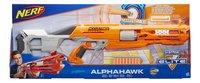 Nerf blaster Elite N-Strike Accustrike Alphahawk