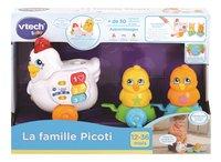 VTech Baby La famille Picoti-Avant