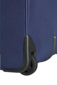 American Tourister Zachte reistrolley Funshine Upright orion blue 55 cm-Onderkant