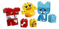 LEGO DUPLO 10858 Mijn eerste puzzeldieren-Artikeldetail