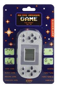 Kikkerland Retro Arcade Game-Avant