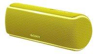 Sony luidspreker bluetooth SRS-XB21 geel-Rechterzijde