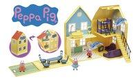 Speelset Peppa Pig Huis deluxe
