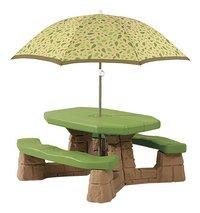 Kinder Picknicktafel Kunststof.Picknicktafels Voor Kinderen Dreamland