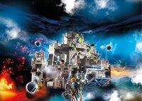 PLAYMOBIL Novelmore 70220 Grote burcht van de Novelmore ridders-Afbeelding 1
