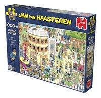 Jumbo puzzle Jan Van Haasteren L'évasion