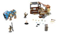 LEGO Star Wars 75148 Encounter on Jakku-Vooraanzicht
