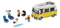 LEGO Creator 3-in-1 31079 Zonnig surferbusje-Vooraanzicht