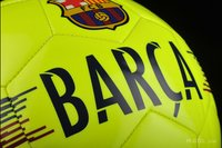 Nike voetbal FC Barcelona Supporters maat 5-Artikeldetail