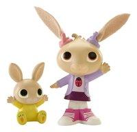 Fisher-Price figuur Bing Coco & Baby Charlie-Artikeldetail