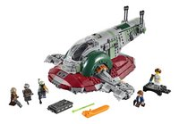 LEGO Star Wars 75243 Slave I 20ste verjaardag-Vooraanzicht