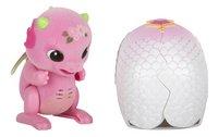 Interactieve figuur Little Live Pets Surprise Dragon roze/paars-commercieel beeld