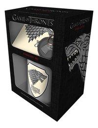 Geschenkset Game of Thrones Stark-Rechterzijde