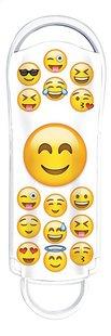Integral USB-stick Xpression Emoji 16 GB-Vooraanzicht