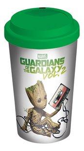 Travel Mug Guardians of the Galaxy Groot-Achteraanzicht
