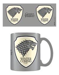 Geschenkset Game of Thrones Stark-Artikeldetail