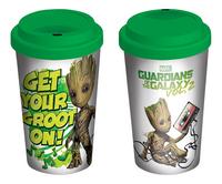 Travel Mug Guardians of the Galaxy Groot-Artikeldetail