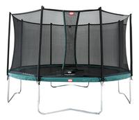 Berg ensemble trampoline Favorit Ø 2,70 m Green-Avant