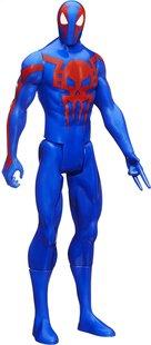 Figurine Ultimate Spider-Man Web-Warriors 2099-Avant