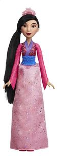 Mannequinpop Disney Princess Royal Shimmer Mulan-commercieel beeld