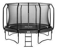 Salta ensemble trampoline First Class diamètre 3,05 m noir