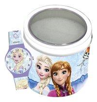 Horloge Disney Frozen in tinnen doosje-Artikeldetail