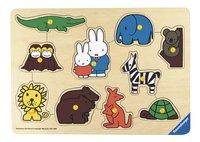 Ravensburger Puzzle Miffy au zoo