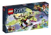 LEGO Elves 41183 De wrede draak van de Goblin-koning
