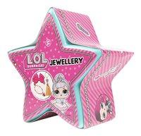L.O.L. Surprise Ster juwelendoosje met juwelen-Afbeelding 6