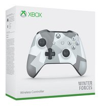 Microsoft controller XBOX One Winter Forces wit