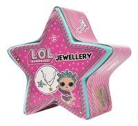 L.O.L. Surprise Ster juwelendoosje met juwelen-Afbeelding 7