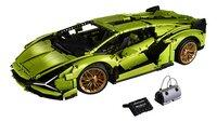 LEGO Technic 42115 Lamborghini Sián FKP 37-Artikeldetail
