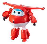 Robot Super Wings S1/2 Transforming - Jett-Détail de l'article