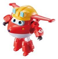 Robot Super Wings S3 Transforming - Build-it Jett-Détail de l'article