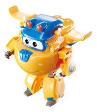 Robot Super Wings S3 Transforming - Build-it Donnie-Détail de l'article