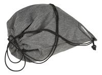 Kangourou turnzak grijs-Achteraanzicht