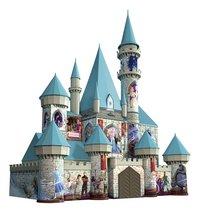 Ravensburger puzzle 3D Disney La Reine des Neiges II Château-Avant