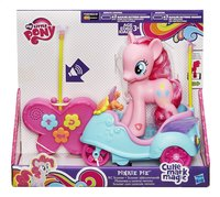 My Little Pony Cutie mark magic speelset Pinkie Pie's Scooter-Vooraanzicht