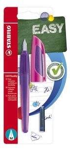 STABILO vulpen Easy buddy Purple/Magenta-Vooraanzicht