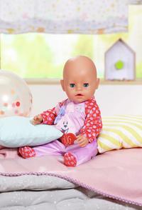 BABY born Grenouillère rose-Image 1