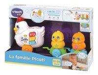 VTech Baby La famille Picoti-Côté droit