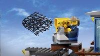 LEGO City 60174 Politiekantoor op de berg-Artikeldetail