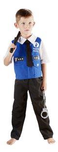 DreamLand déguisement de policier