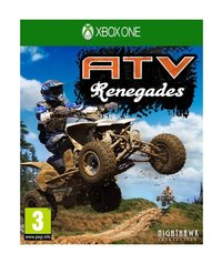 XBOX One ATV Renegades FR