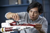 LEGO Star Wars 75275 Le chasseur A-wing-Image 5