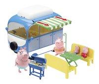 Speelset Peppa Pig Camper