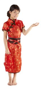 DreamLand verkleedpak Chinees kleedje maat 128