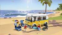 LEGO Creator 3-in-1 31079 Zonnig surferbusje-Afbeelding 2